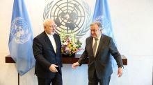 Ataque militar contra o Irã resultaria em 'guerra total', diz chanceler