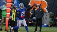 Giants' Logan Ryan leads Pro Bowl vote among NFC free safeties