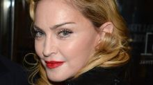 Madonna Recalls Being Too Humiliated to Report Rape