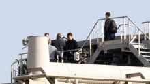 First Look - Mission: Impossible 6 begins filming