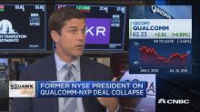 Qualcomm deserves a bit of blame on NXP cancellation, say...