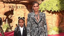Blue Ivy Carter scores first Billboard Hot 100 song with 'Brown Skin Girl'
