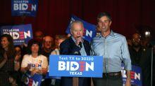 Biden intenta frenar el auge de Bernie en el Supermartes