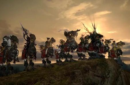 See 13 minutes of epic Final Fantasy XIV footage in this new trailer