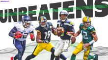 Read and React: Who's the NFL's best team without a loss?