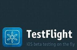 TestFlight helps developers to prepare their apps for takeoff