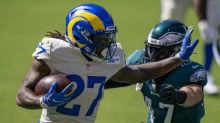 Rams vs. Bills matchups: A chance for Darrell Henderson, Malcolm Brown to excel