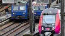 Grève SNCF : 3 TGV sur 5, et 1 TER sur 2 prévus jeudi