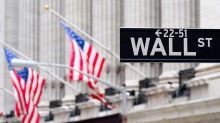 Stock Market Rushes To Record Highs; Did Dow ETF Break Out?