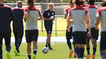 Coach Klinsmann: U.S. World Cup Win Is Doable