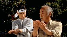 Frases inspiradoras de 'El Karate Kid' y otras películas de los años 80