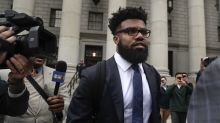Finally, it's over: Ezekiel Elliott drops legal fight, will serve full suspension