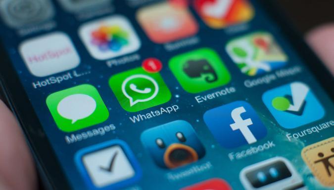 ¡Por fin! WhatsApp Web ya disponible para usuarios de iOS