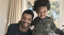 Ciara and Russell Wilson Celebrate Future Jr.'s 3rd Birthday