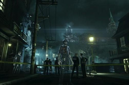 Murdered: Soul Suspect finds a witness to the crime