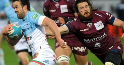 Rugby - Top 14 - Top 14 : L'ASM l'emporte haut la main, Bayonne veut continuer à rêver