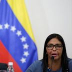 Venezuela's new chief prosecutor vows to jail protest leaders