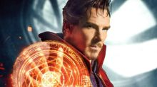Benedict Cumberbatch is getting a star on the Hollywood Walk of Fame