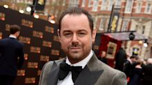 Danny Dyer's crude royal family gag was cut from ITV's classy Olivier Awards broadcast