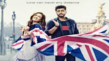 Yahoo Movies Review: Namaste England