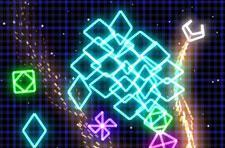 Geometry Wars Vista available on MSN Games