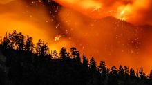 What It's Like To Be A New Mother In Oregon During The Wildfires