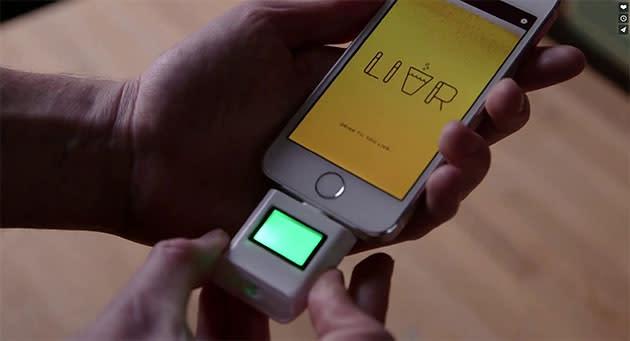 Livr is my most fav app 4va LOL im drunk (update: sober up, it's fake)