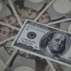 Dollar hits three-month peak vs. yen after Abe party's win