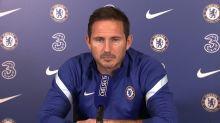 """Chelsea - Lampard : """"Mendy passe sa visite médicale"""""""