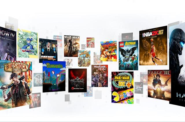 Xbox's Netflix-style game service is available for everyone