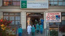 Coronavirus EN DIRECT: L'Espagne va prolonger le confinement de deux semaines, jusqu'au 25avril...