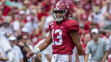 Tua does 'virtual' pro day, will send to NFL teams