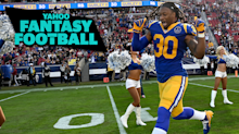 Fantasy Football Podcast: Todd Gurley released, QBs on the move as Free Agency continues