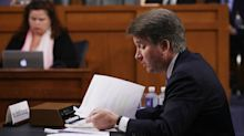 Lawsuits point to large trove of unreleased Kavanaugh White House documents