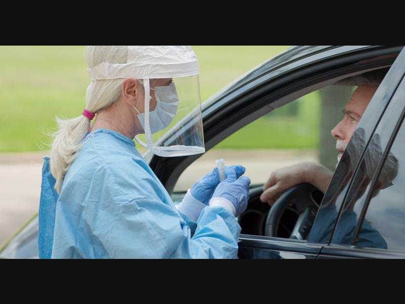 CVS Adds 7 New Coronavirus Testing Sites In Phoenix