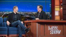 Liam Neeson: Der böseste Santa Claus seit es Weihnachten gibt