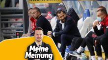 Bayern handelt vernünftig - aber gefährlich!