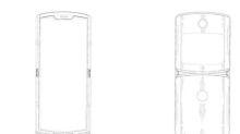 Can Motorola's Razr top Galaxy Fold by going smaller?