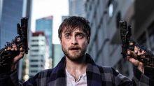Daniel Radcliffe está camino a convertirse en el Nicolas Cage de su generación