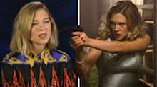 Léa Seydoux wants to return as Madeleine Swann in 'Bond 25' and Thomas Vinterberg wants to direct it (exclusive)