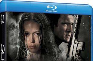 Universal bringing Serenity to Blu-ray with upgrades and extras