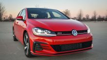 2019 VW GTI gets Top Safety Pick from IIHS