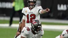 NFL reveals schedule for Dec. 26 tripleheader