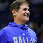 'Sports will bring us back together': Mark Cuban on life post-pandemic
