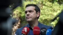 Greek PM urges Macedonia to ratify name deal after losing foreign minister