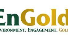 EnGold Provides Lac La Hache Exploration Program Update