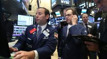 Stock Market Confident Despite Opening Trade War Salvos