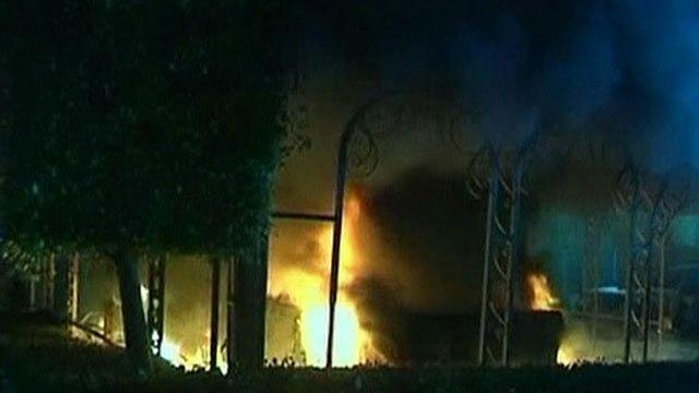 Special Ops vets demand investigation of Benghazi attack