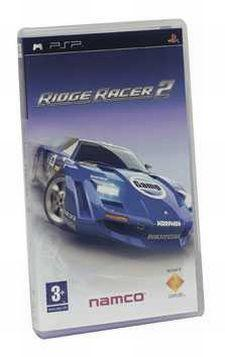 UK Deal of the Day: Ridge Racer 2 less than 1