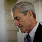 Trump On Mueller Probe: 'I'm f**ked'
